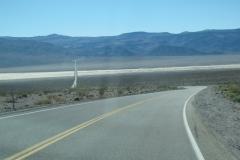 Der Weg ist das Ziel - Death Valley