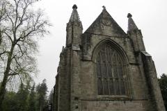 Kathedrale von Dunkeld - Highlands