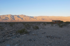 Panamint Springs Resort - Umgebung