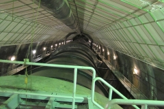 Penstock Viewing - Hoover Dam