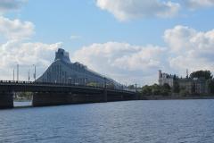 Stadtrundfahrt - Riga