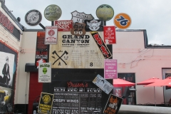 Cruiser's Route 66 Cafe - Williams