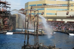 Universal Studios Hollywood - WaterWorld