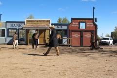 Western Show - Grand Canyon Railway