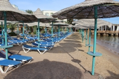 Bella Vista Resort Hurghada - Strand 02