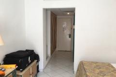 Flur/Schrank - Bella Vista Resort Hurghada - Zimmer 329
