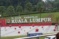 Kuala Lumpur Hop-On Hop-Off Bustour 02