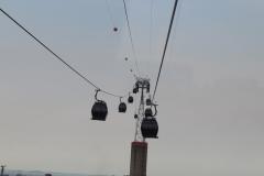 Cable Car Sentosa Island 02