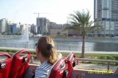 Bustour Dubai - Hop-on / Hop-off