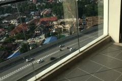 Fraser Residence Kuala Lumpur Balkon