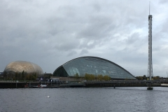 Glasgow Science Centre 01