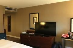 Hilton Toronto Zimmer 02