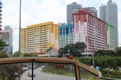 Hop-On Hop-Off Bus Singapur 03