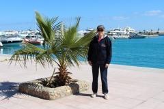 Hurghada Marina 01