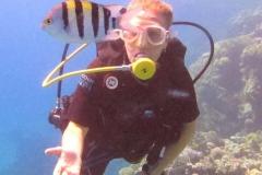 Tauchen im Roten Meer 02