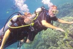 Tauchen im Roten Meer 03