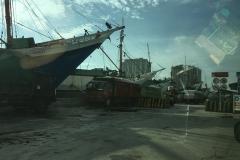 Jakarta Old Port