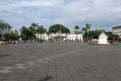 Jakarta bei Sonnenschein 02