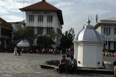 Jakarta bei Sonnenschein 03