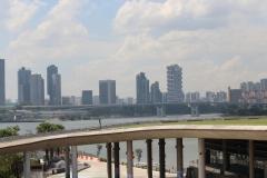 Marina Barrage 03