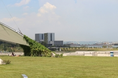 Marina Barrage 07