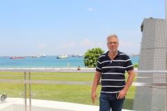 Marina Barrage 09