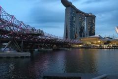 Singapur bei Nacht 05