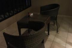 Mena House Hotel - Zimmer 05
