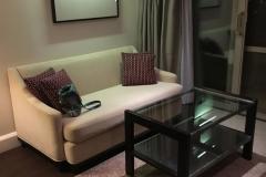 Mena House Hotel - Zimmer 06