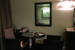 Mena House Hotel - Zimmer 07