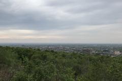 Montreal - Blick von oben 02