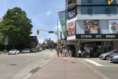 Niagarafälle - Spaziergang durch Niagara Falls 01