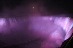 Niagarafälle - Farbenpracht 01