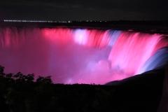 Niagarafälle - Farbenpracht 03