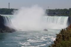Niagarafälle - Beitragsbild