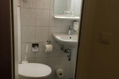 Novum Hotel Hamburg Stadtzentrum - Badezimmer 001