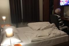 Novum Hotel Hamburg Stadtzentrum - Zimmer 001