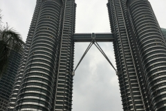 Petronas Towers Tanja
