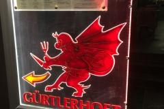 Restaurant Gurtlerhoft, Straßburg