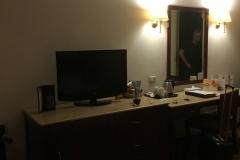 Hotelzimmer Safir Hotel Cairo 02