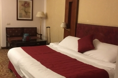 Hotelzimmer Safir Hotel Cairo 03