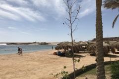 Sharm El Naga Strand 01