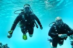 Sharm El Naga - Tauchen 01