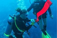 Sharm El Naga - Tauchen 08