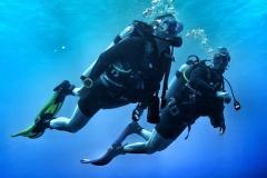 Sharm El Naga - Tauchen 09