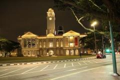Singapur bei Nacht 002