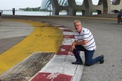 Singapur Formel 1 - 001