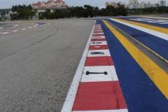 Singapur Formel 1 - 003