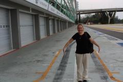 Singapur Formel 1 - 007