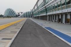 Singapur Formel 1 - 009